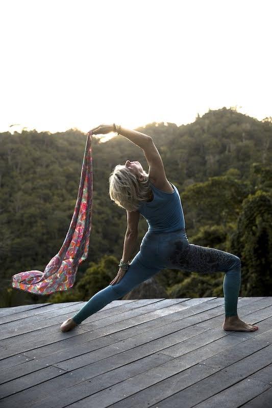 lana wedmore yoga