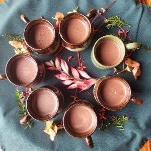 LW Healing cacao ceremony